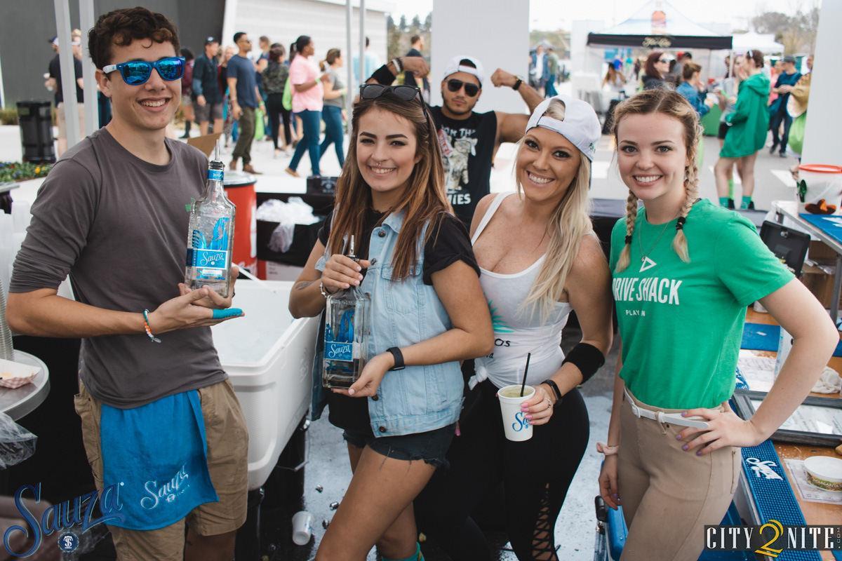 Orlando Taco Festival 2019