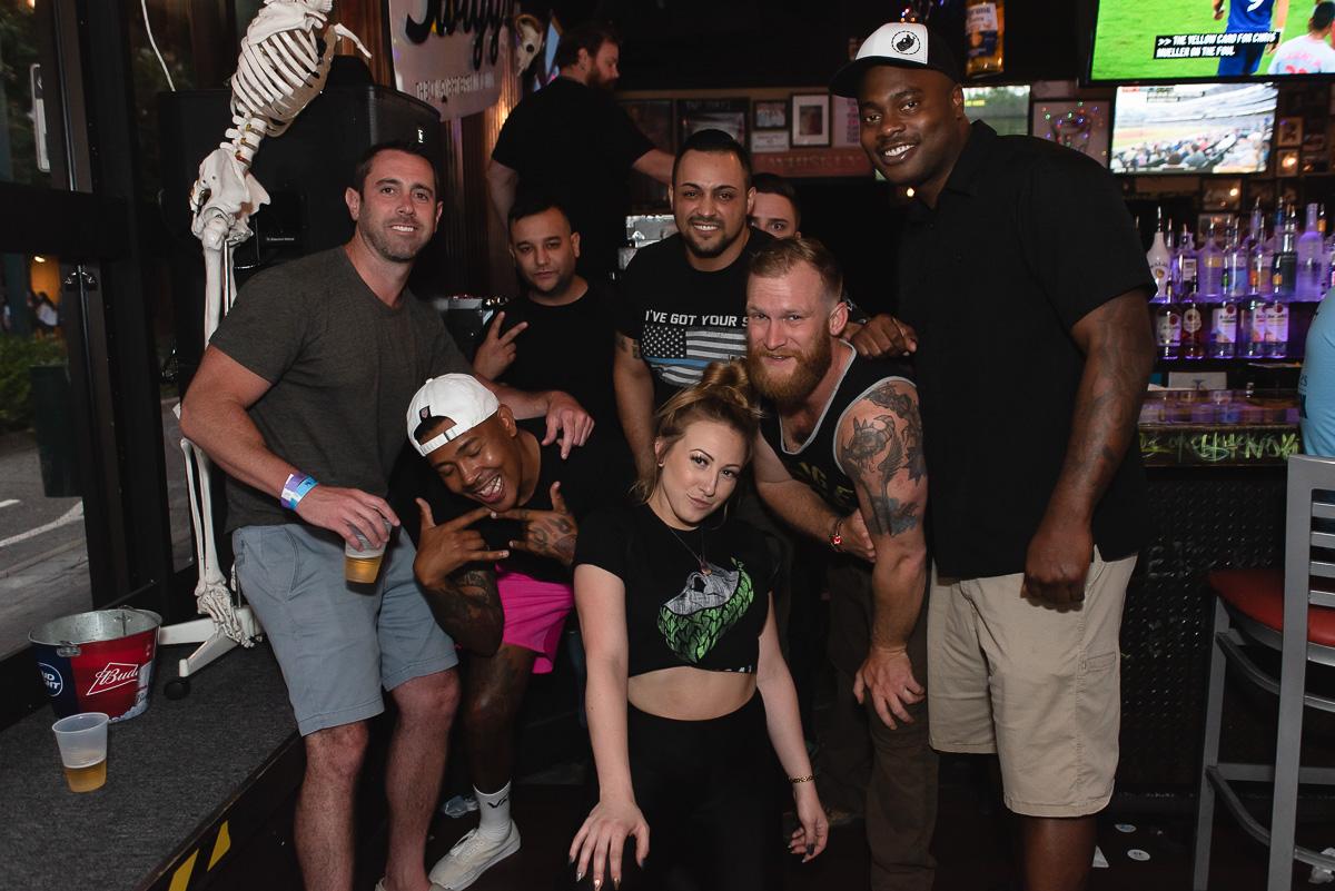 07.21.19 | Sunday Funday - Swiggs // Casey's