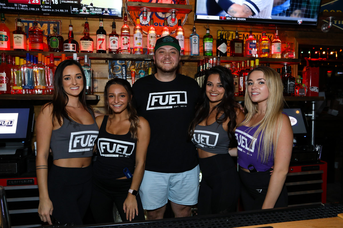 07.19.19 | Fuel Soft Opening