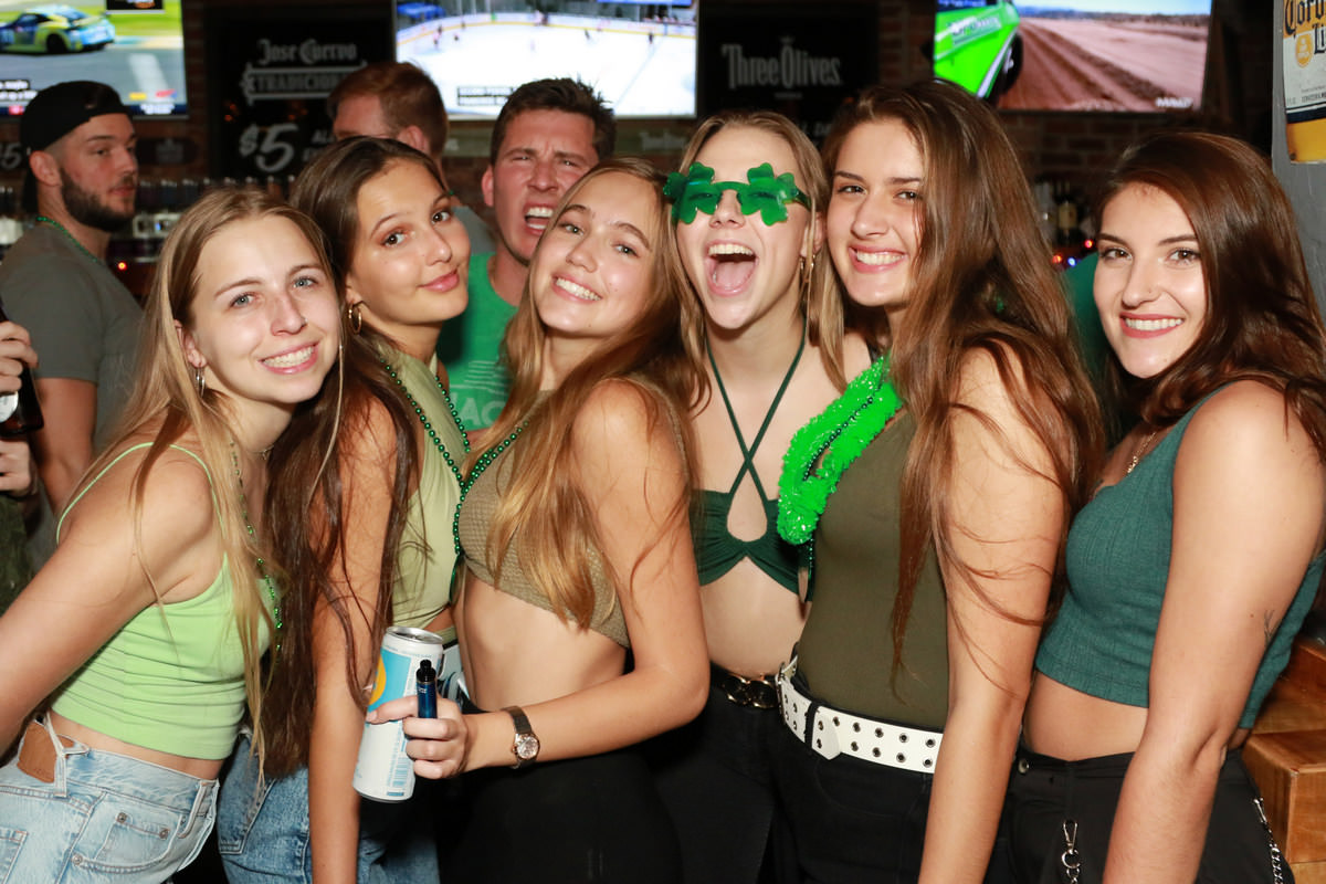 St. Patrick's Day 2021 | Downtown Orlando